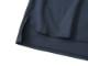 50/1ハイゲージスムース 5分袖クルーネックワイドTシャツ P91158  prit