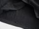 30/1引き揃えオータムバスク天竺×ツイルジャージ裏起毛 切替バックタックフレアーワンピース P90258 prit