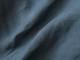 160/1ラミー 9分袖ラウンドヘムワイドロングシャツ P82161  prit
