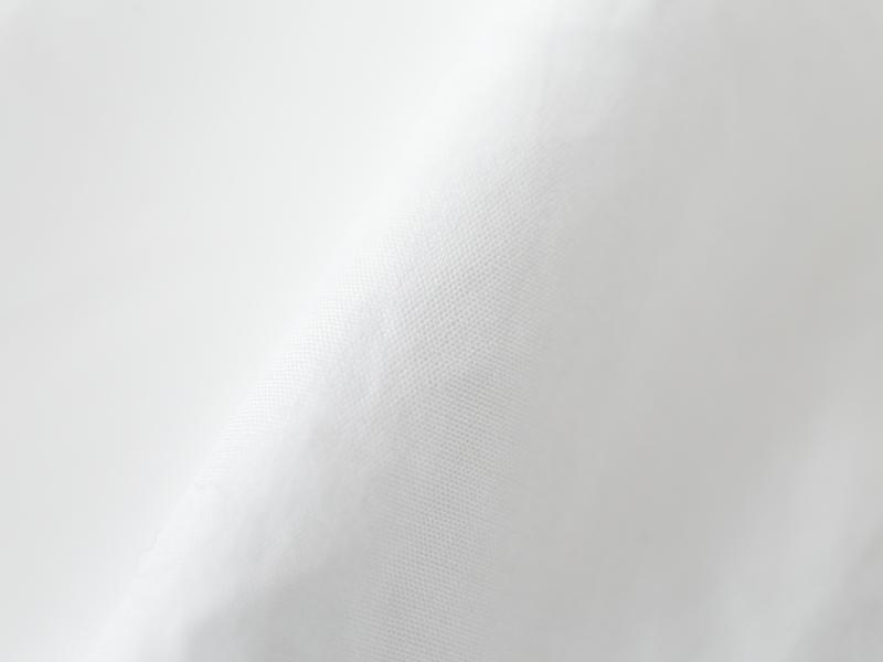 100/2ブロード バンドカラーシャツ 38013 TEIBAN men