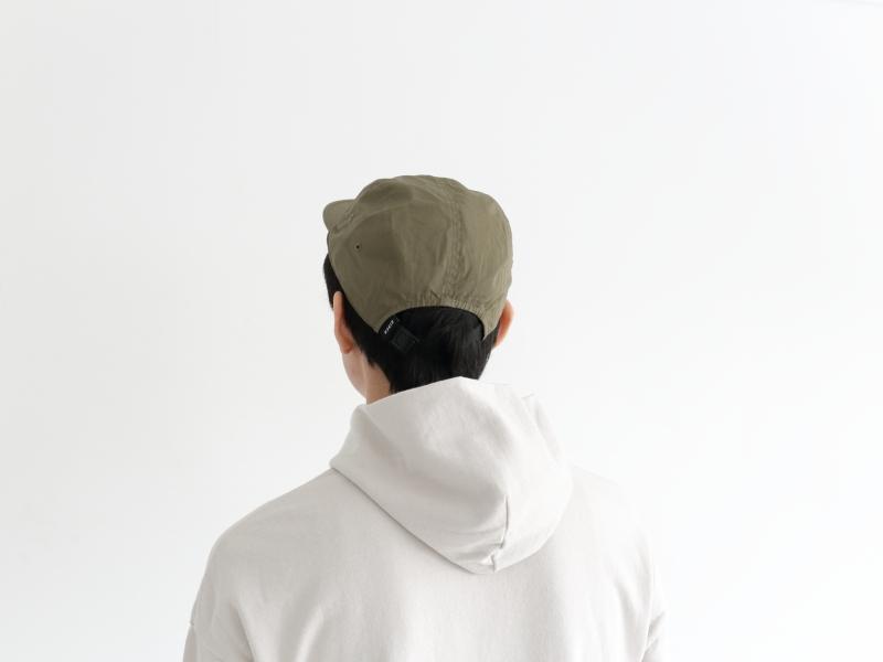 60/2ウェザー OHキャップ R51001 RINEN
