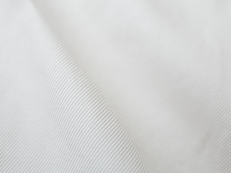 40/3高密度ツイル ワンタックテーパードパンツ P70126  prit