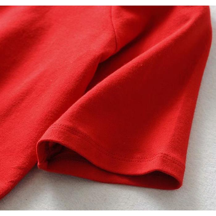取寄せ納期約7〜14日 ネックリード オフショル 半袖 Tシャツ 半そで 無地 5カラー 半袖シャツ おしゃれ セクシー ダンスイベント キレカジ 夏フェス 野外スポーツ ダンス 衣装 ヒップホップ hiphop ガールズ 女の子 キッズ ジュニア 子供 衣装