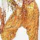 【訳あり】OUTLET アウトレット スパンコール ダンス衣装 パンツ サルエル キッズ ヒップホップ 衣装 ダンス サルエルパンツ キッズ ボトムス レギンス 発表会 舞台衣装 キッズ ダンス 衣装 レディス ガールズ スパンコール ボトムス ズボン