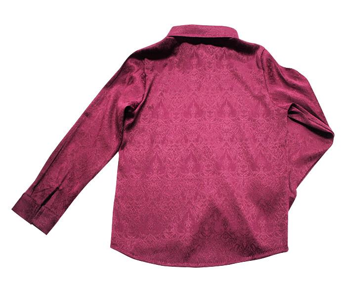 営業日は正午まで当日発送 貴族シャツ Yシャツ 男の子 フォーマル ワイシャツ シャツ 子供 スーツ フォーマルシャツ 男の子 スーツ 英国風 カッターシャツ きれいめシャツ 長袖90cm,100cm,110cm,120cm,130cm,140cm ネコポス配送(275円)可能