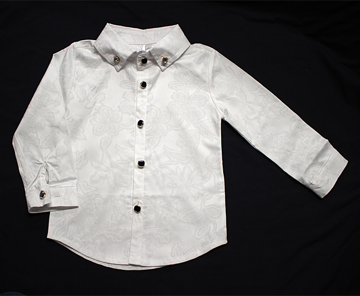 【訳あり】OUTLET アウトレット 貴族シャツ Yシャツ 男の子 フォーマル ワイシャツ シャツ 子供 スーツ フォーマルシャツ 男の子 スーツ 英国風 カッターシャツ きれいめシャツ 長袖