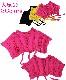 営業日は正午まで当日発送 クラッシュ Tシャツ 半袖 ショート丈 ダンス衣装  tシャツダンス  レッスン着 ダンス  練習着 ダンス 衣装 ガールズ 衣装 売れ筋 ダンサー キッズ ダンス 衣装 HIPHOP 子供 ヒップホップ ネコポス配送(275円)可能