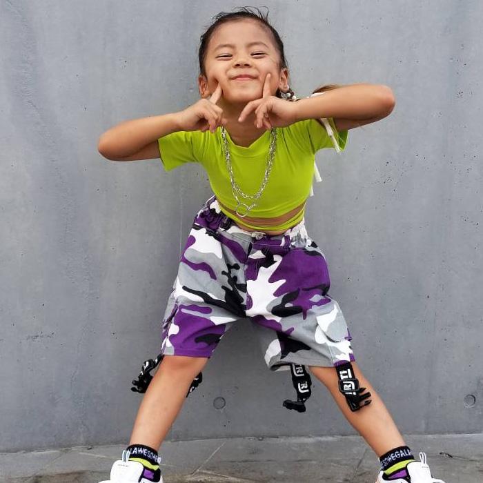 営業日は正午まで当日発送 ★TRJオリジナル★ キッズ向け Tシャツ 半袖 無地 4カラー ウエストリボン 半袖シャツ 部屋着 スポーツ スポカジ フェス 野外スポーツ 練習着 ダンス 衣装 ヒップホップ ダンス衣装 hiphop ガールズ 女の子 キッズ ジュニア 子供 ヒップホップ 夏フ