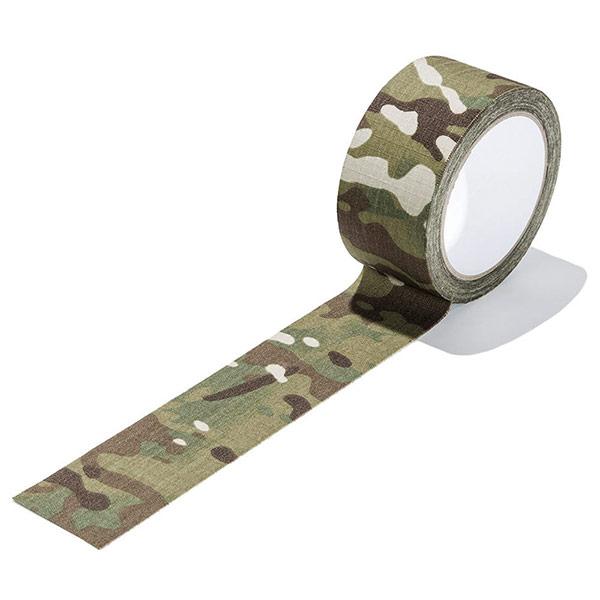 タクティカル テープ (マルチカモ)