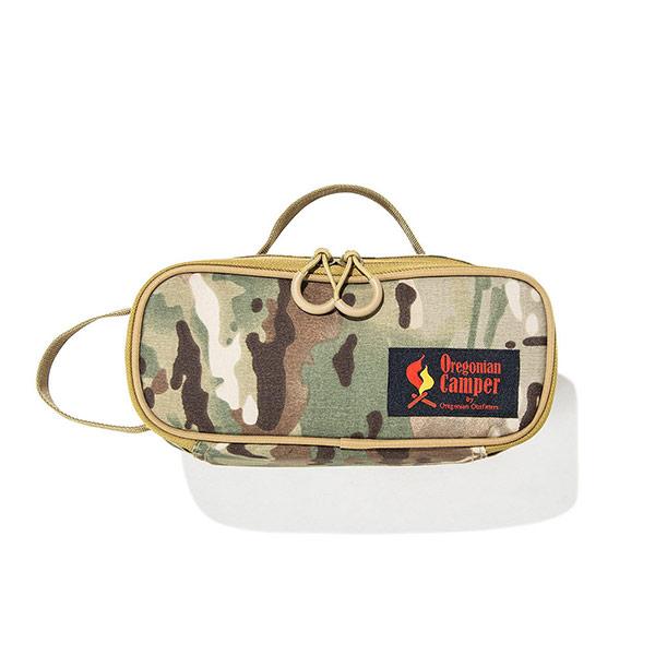 セミハードギアバッグ  Sサイズ (マルチカモ)