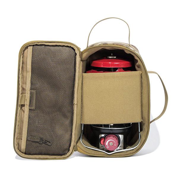 セミハードギアバッグ Mサイズ (マルチカモ)