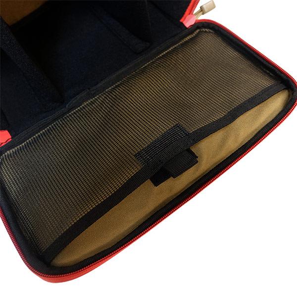 セミハードギアバッグ <Mサイズ> (コヨーテ×マルチカモ)