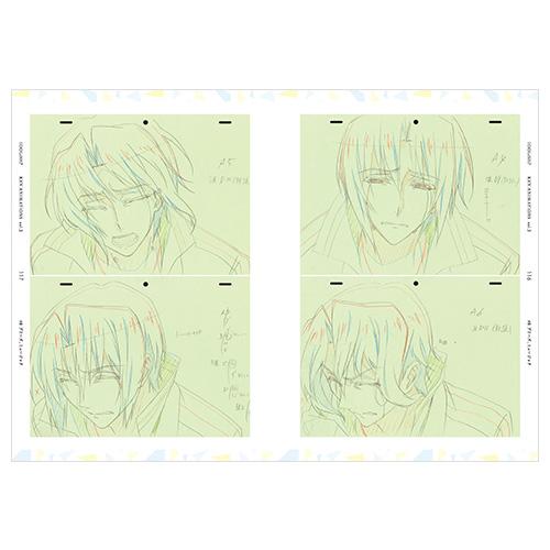 IDOLiSH7 KEY ANIMATIONS vol.2