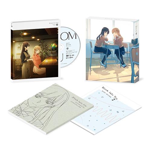 【再販売】やがて君になる(2) DVD