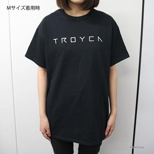 トロイカTシャツ 【ネコポス対象】