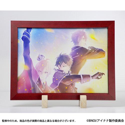 【完全受注生産】Last Dimension 特殊ED キャンバスアートB
