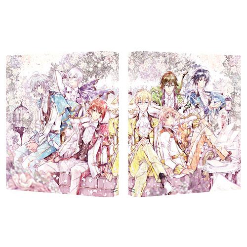 アイドリッシュセブン Third BEAT! Blu-ray 1 【特装限定版】