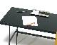 METROCS | Pierre Paulin F031 Desk Oak [2color]  ピエール・ポラン F031デスク オーク