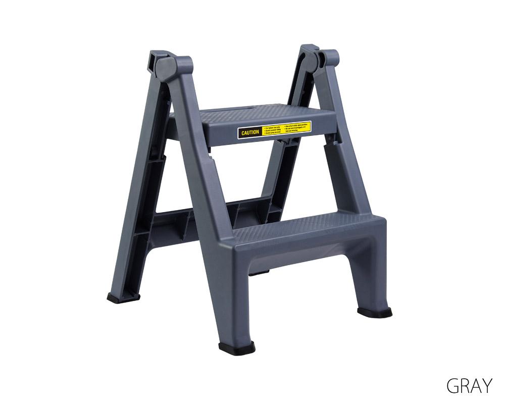 Trust | Folding Stepstools [2color] フォールディング ステップスツール