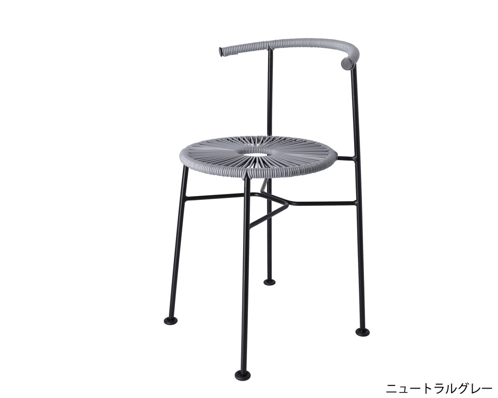 METROCS   Acapulco Cafe Chair [5color] アカプルコカフェチェア