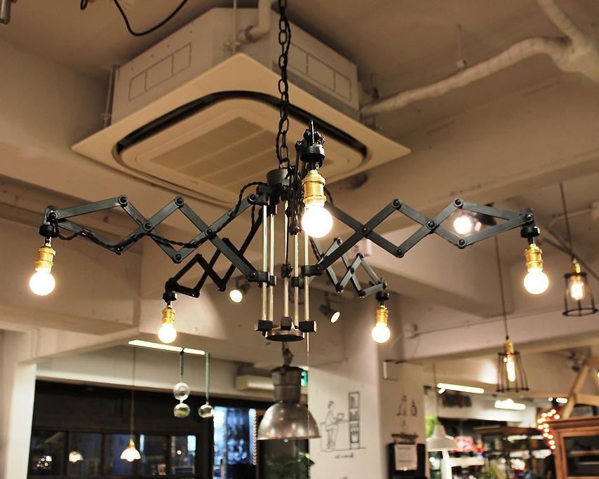 journal standard Furniture | BEND PENDANT LAMP  ベンドペンダントランプ