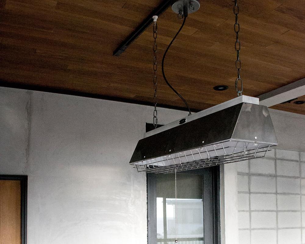 HERMOSA | COMPTON LAMP コンプトンランプ