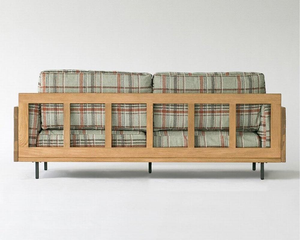 ACME Furniture | CORONADO SOFA AC08 [2size・2color] コロナドソファ チェック