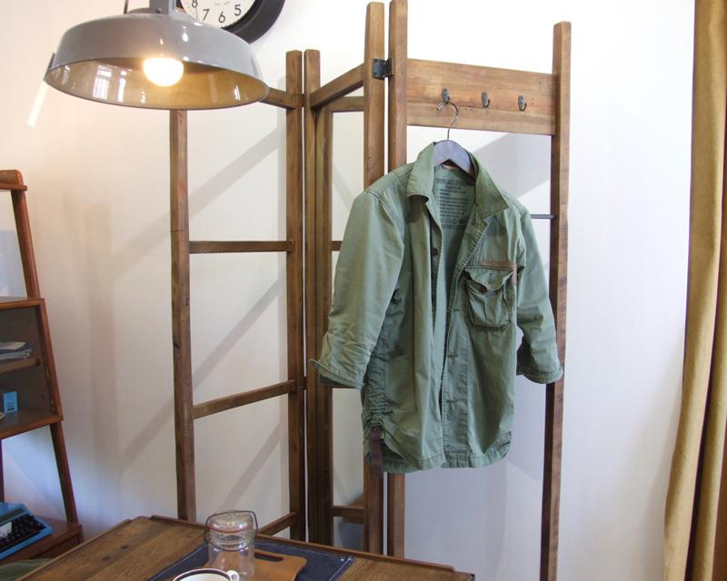 journal standard Furniture   Home Solutions Cloth Hanger ホームソリューションクロスハンガー