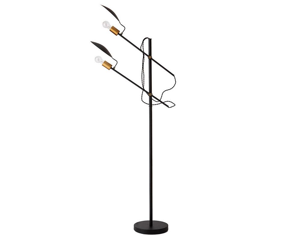 HERMOSA | POLDER FLOOR LAMP ポルダーフロアランプ