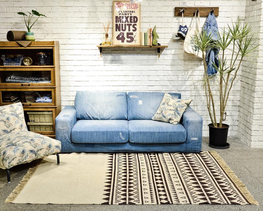 journal standard Furniture | FANORE RUG ファノレラグ