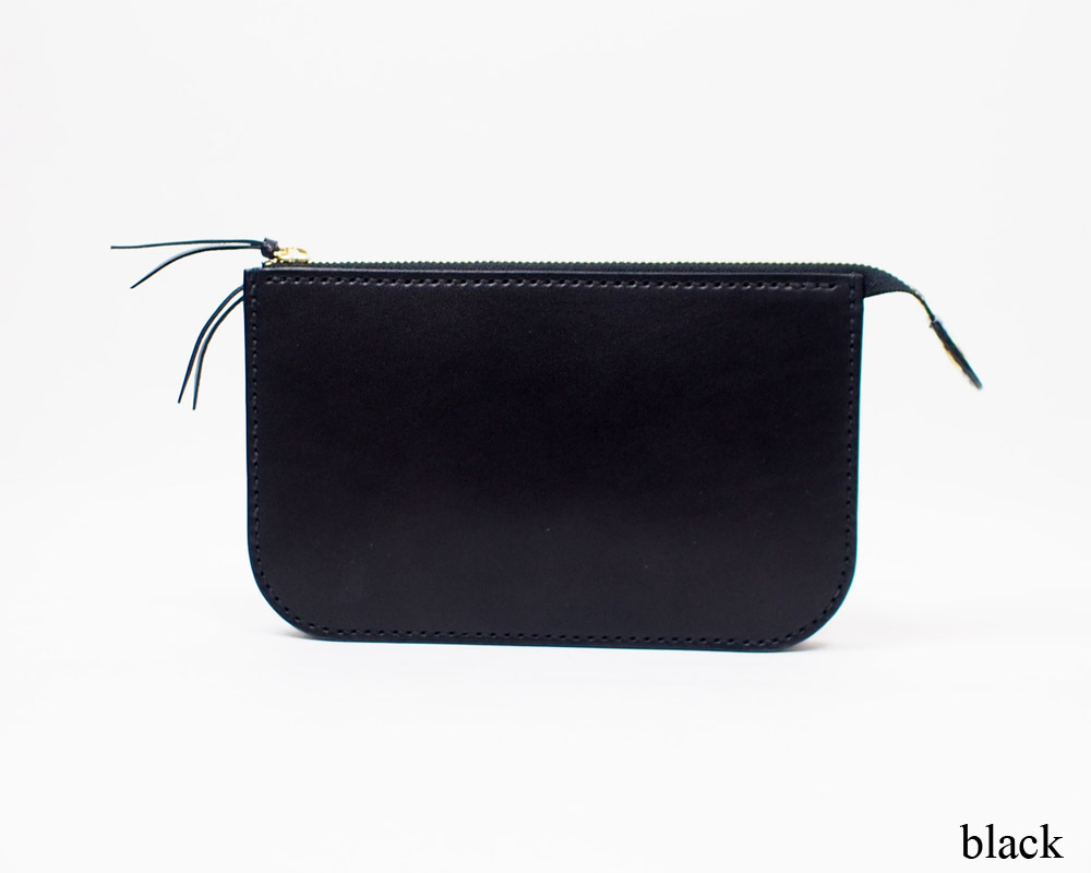 RHYTHMOS | Zip Wallet (L) [5color] ジップL / 財布