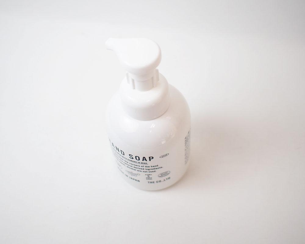 THE | HAND SOAP ザ・ハンドソープ