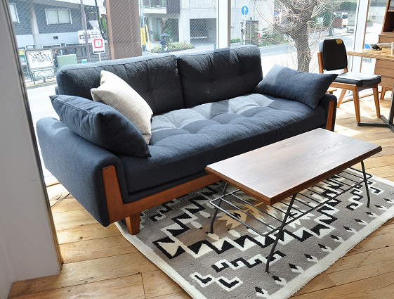 ACME Furniture   WINDAN Feather SOFA ウィンダンフェザーソファ