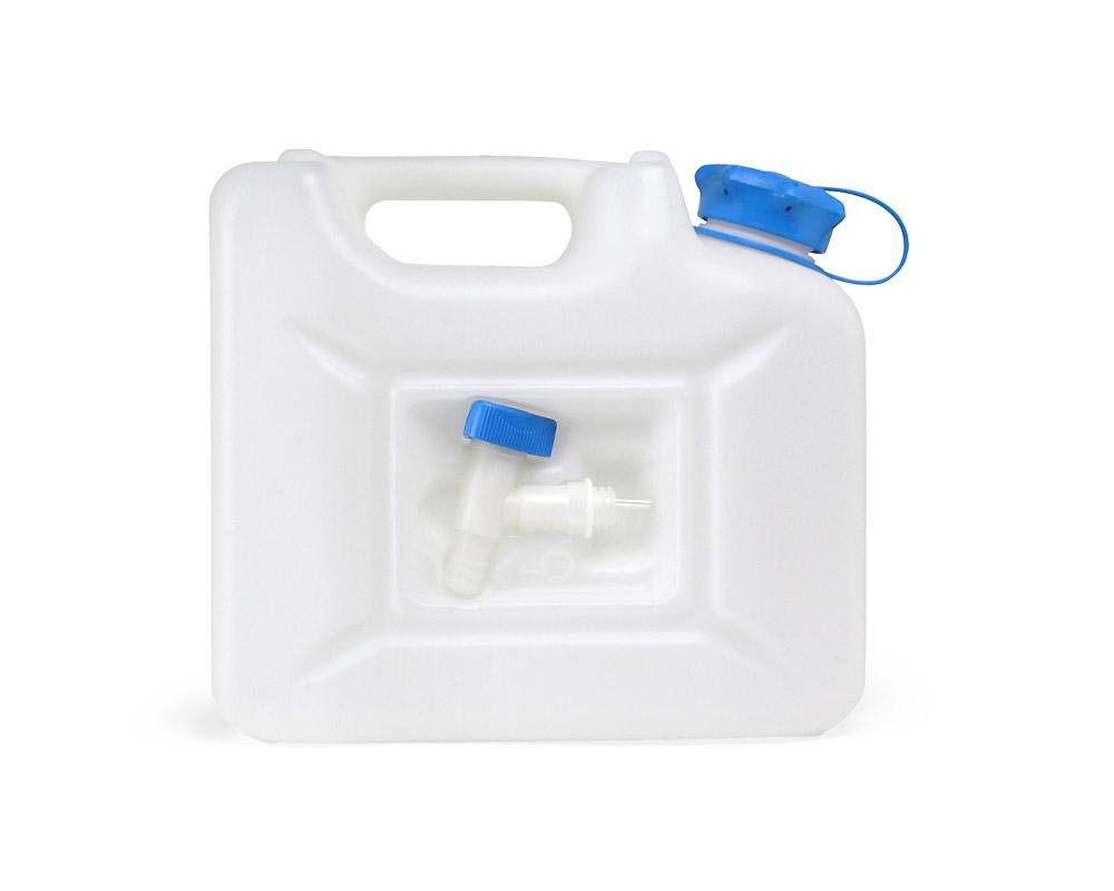 Hunersdorff | Water Jerrycan 10L ウォータージェリーカン 10L