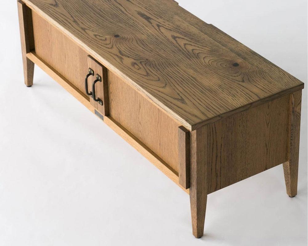 journal standard Furniture | CHRYSTIE TV BOARD [2size] クリスティテレビボード