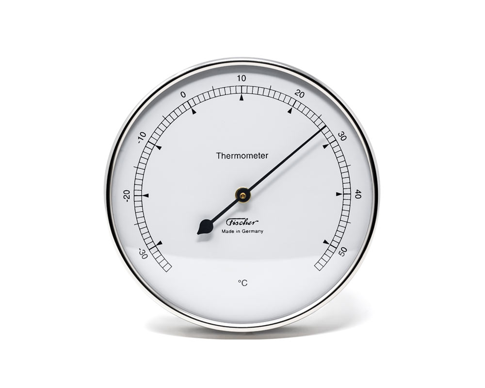 Fischer-barometer | 117 Thermometer サーモメーター/温度計