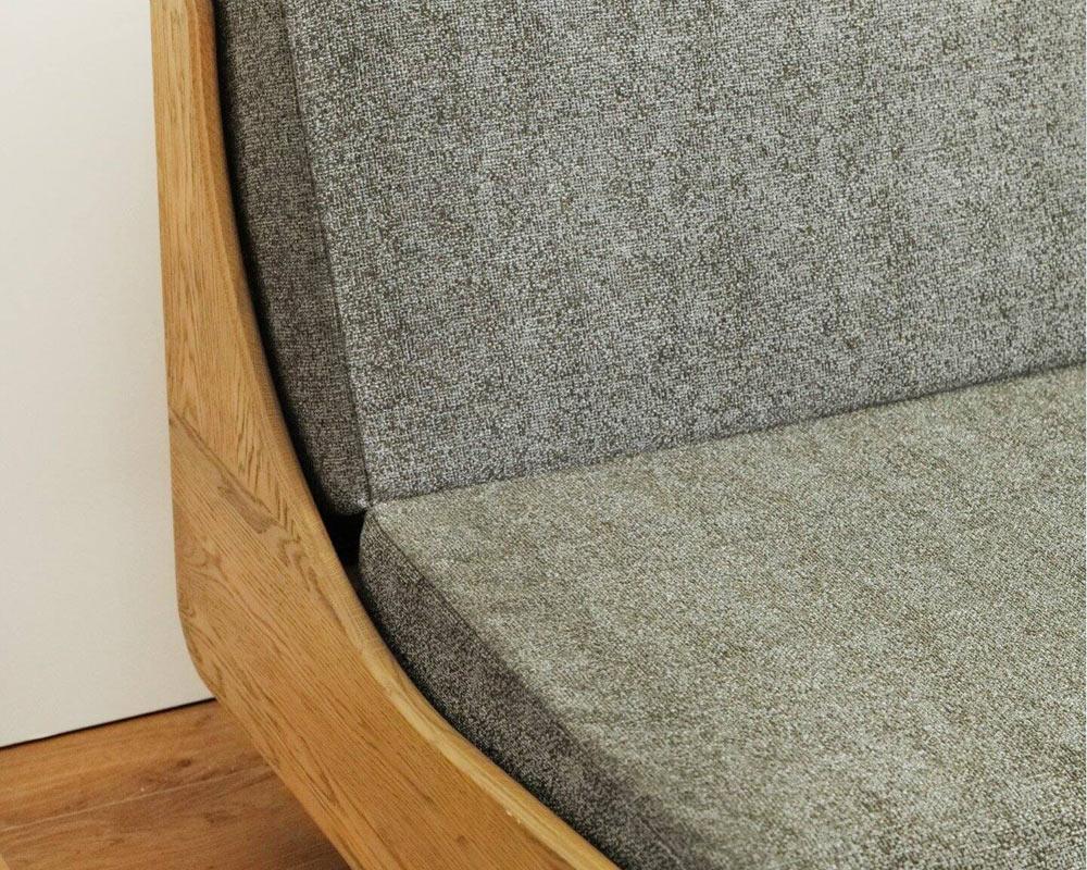 journal standard Furniture | HABITAT SOFA BED Gray ハビタソファベッド グレー