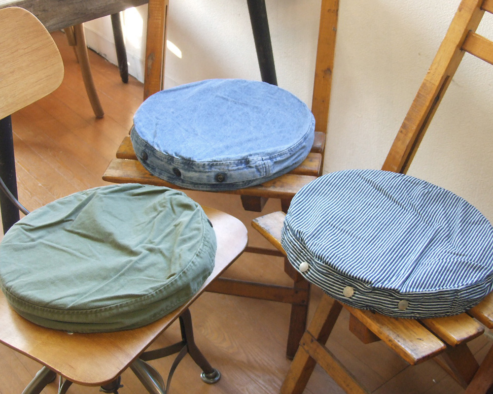 journal standard Furniture | CHAIR CUSHION  チェアクッション