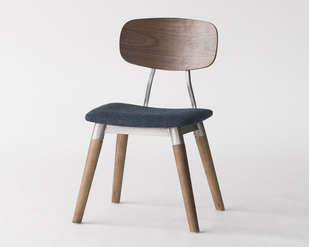 ACME Furniture | STRAND CHAIR Fabric ストランドチェア ファブリック