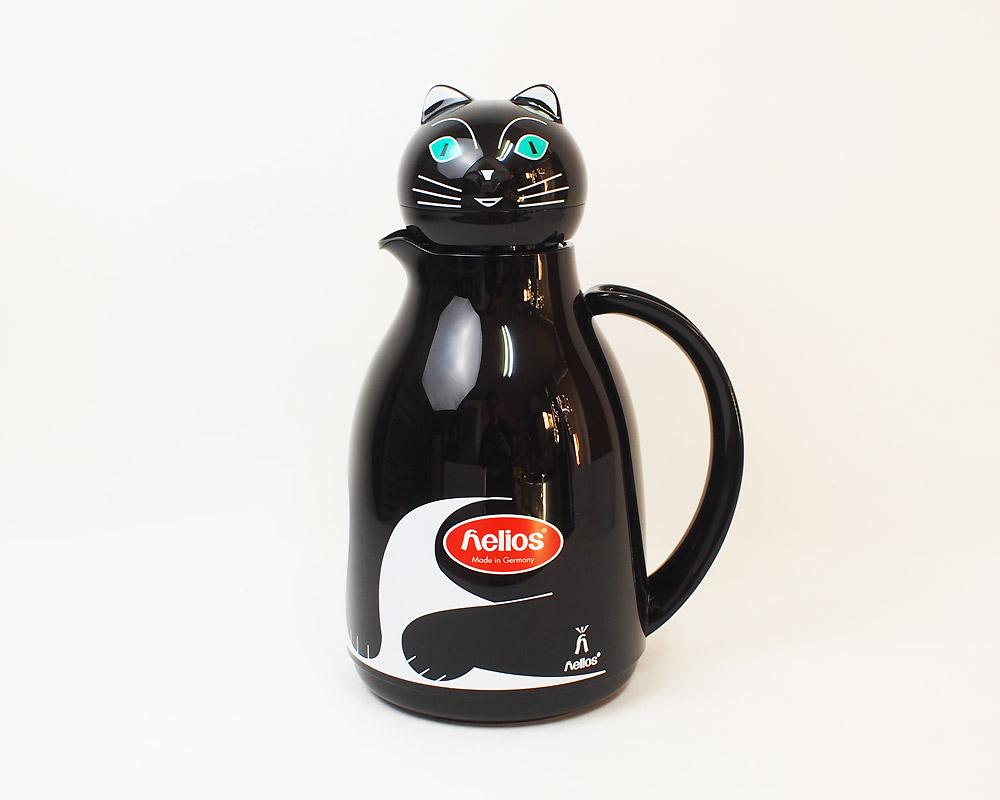 helios | THERMO CAT  サーモキャット/卓上魔法瓶