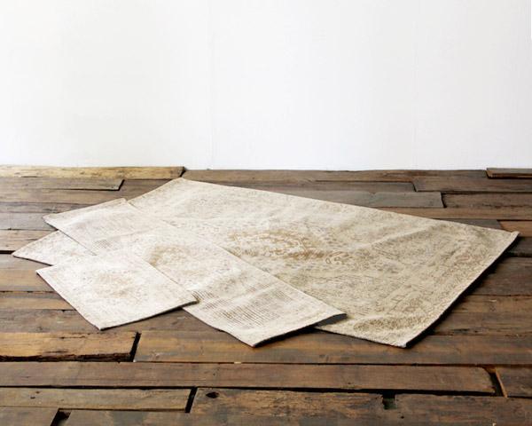 ACME Furniture | VINE YARD RUG Natural バインヤードラグ ナチュラル