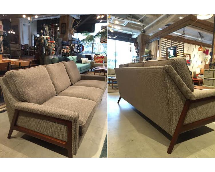 ACME Furniture   BROOKS SOFA [3size] ブルックスソファ
