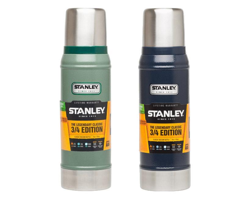 STANLEY   Classic Vacuum Bottle 0.75L クラシック真空ボトル 0.75L