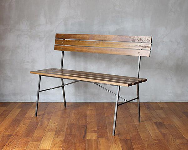 a.depeche | modage high-back bench  モダージュハイバックベンチ