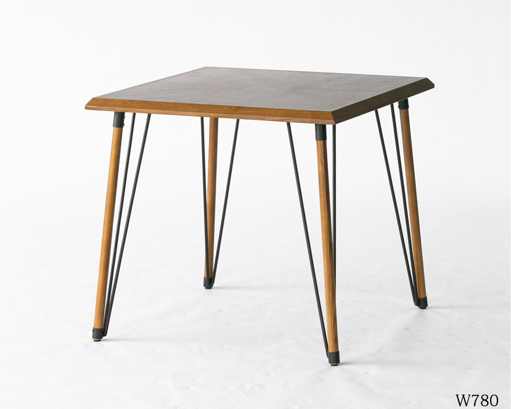 ACME Furniture | BELLS Factory Dining Table [2size] ベルズ ファクトリーダイニングテーブル