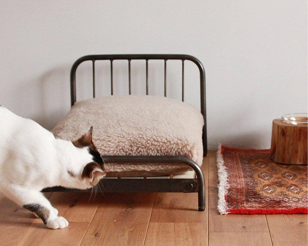 journal standard Furniture | SENS BED for CAT サンクベッドフォーキャット