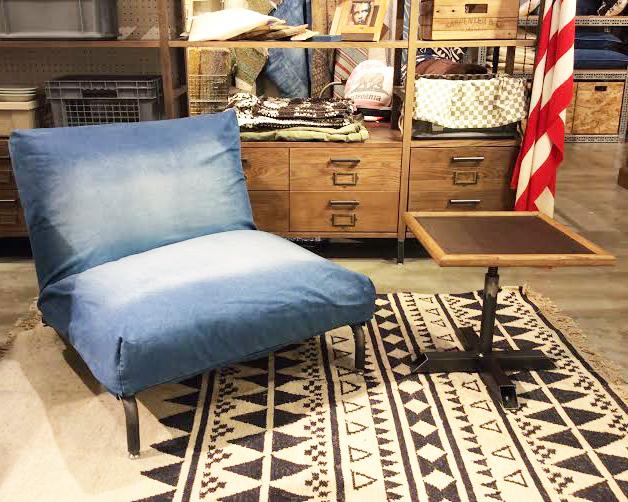 journal standard Furniture | BOND WORK SIDE TABLE ボンドワークサイドテーブル