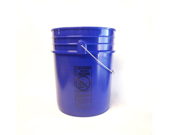 ULINE | 5Gallon Plastic Pail [4color] ユーライン プラスチックバケツ