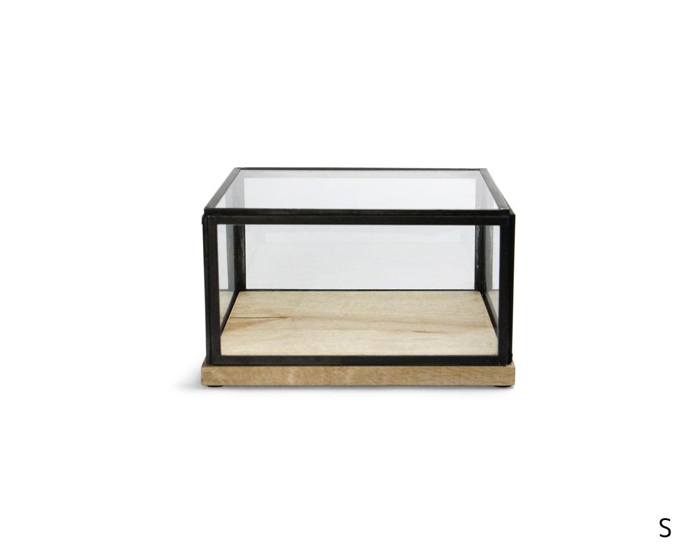 DETAIL | Display Cabinet ディスプレイキャビネット