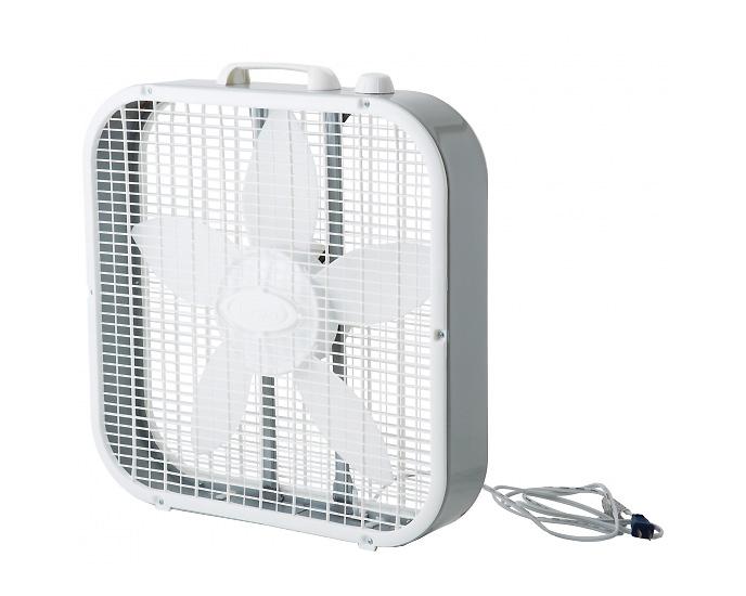 LASKO   BOX FAN / 扇風機 ラスコ ボックスファン